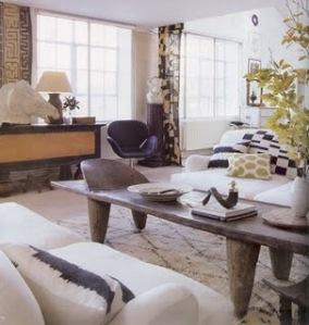 Design threads from the congo birdwoods for Design hotel kuba